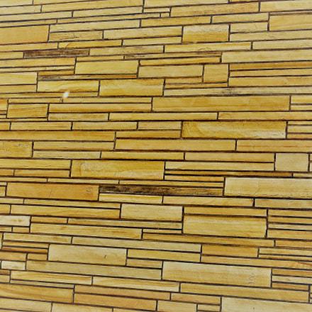 stone wall, Fujifilm FinePix F750EXR