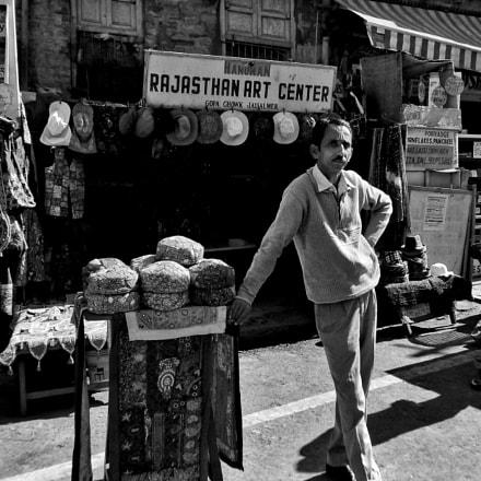 RAJASTHA | INDIA., Nikon COOLPIX L23