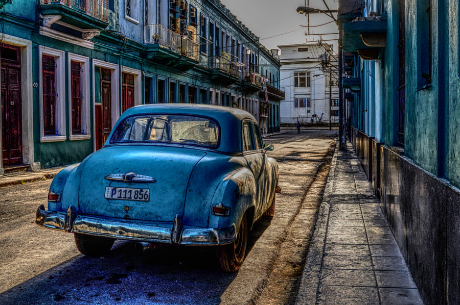 Havana In The Evening by Brian Evans on 500px.com