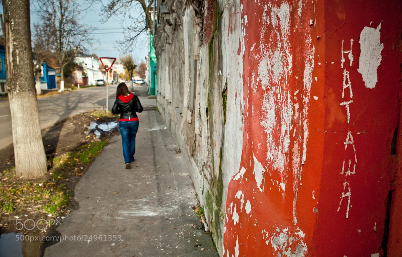 Photograph Stroll by Vladimir Senchikhin on 500px