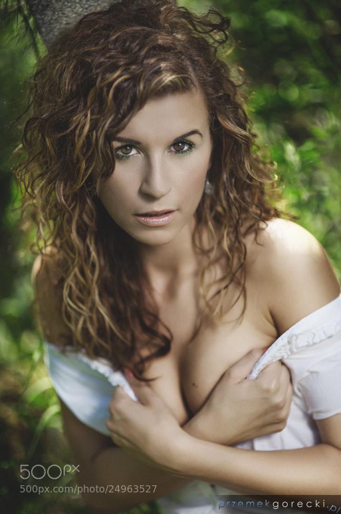 Photograph Ania-2 by Przemek Gorecki on 500px