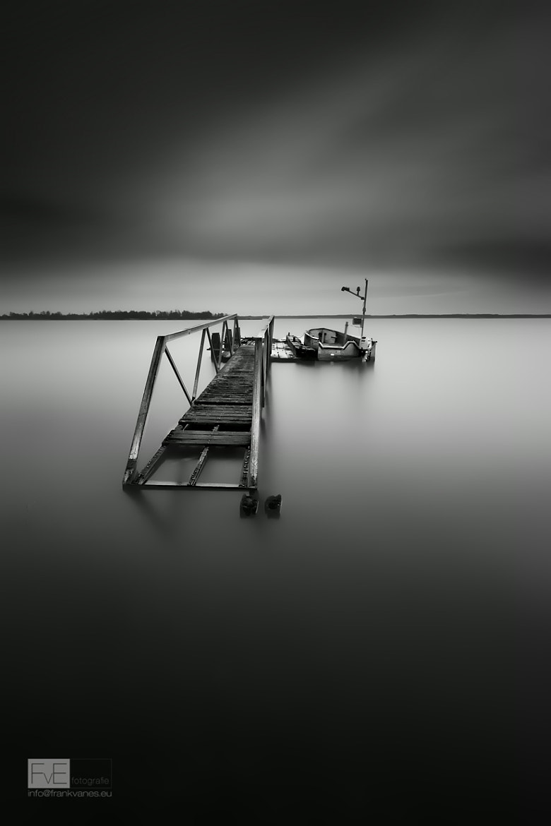 Photograph Markiezaats meer at 10 two by Frank van Es on 500px