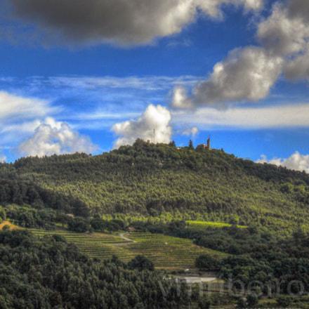 Monte da Penha, Nikon COOLPIX S203