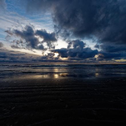 By the Beach, Canon EOS 6D MARK II