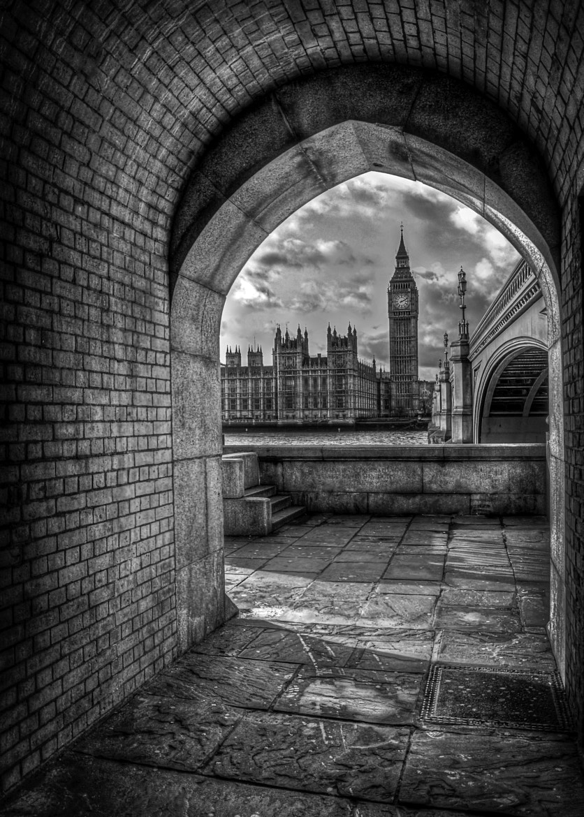 Photograph Westminster by Mark Shoesmith on 500px