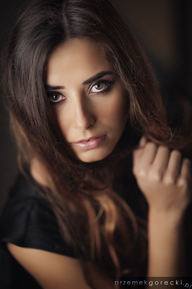 Photograph Karolina-4 by Przemek Gorecki on 500px
