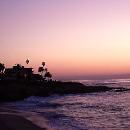 San Diego, Sony DSC-W50
