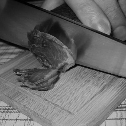 Traditional food, Fujifilm FinePix A820
