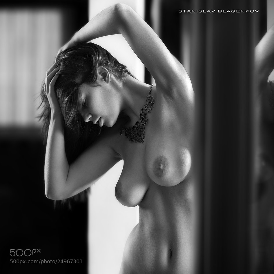 Photograph ***036 by Stas Blagenk on 500px