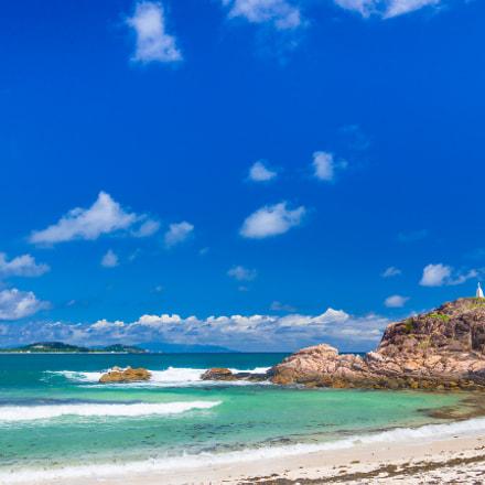 Pointe Ste Marie, Seychelles