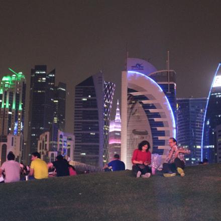Festival nights, Canon EOS 1300D, Canon EF-S 18-55mm f/3.5-5.6 III