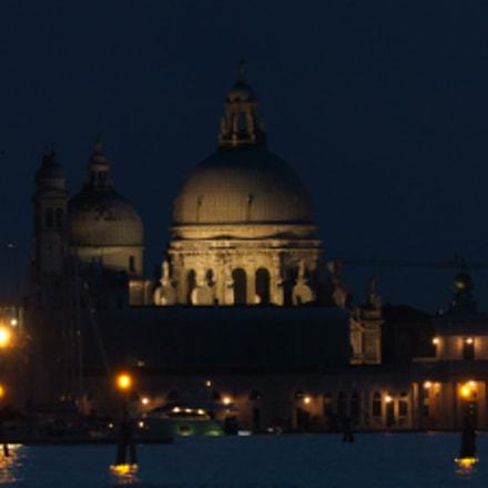 Venezia Chiesa dei Santi, Fujifilm FinePix S200EXR