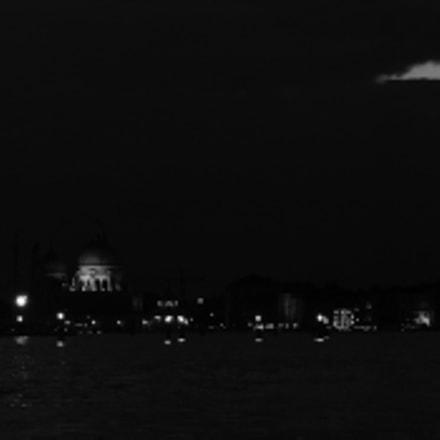 venezia di notte, Fujifilm FinePix S200EXR