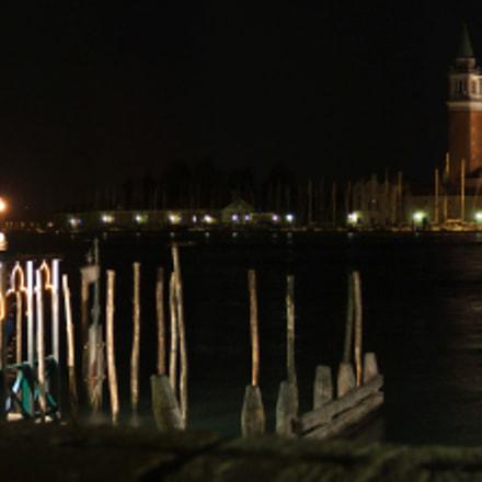 Venezia vista sulla chiesa, Fujifilm FinePix S200EXR