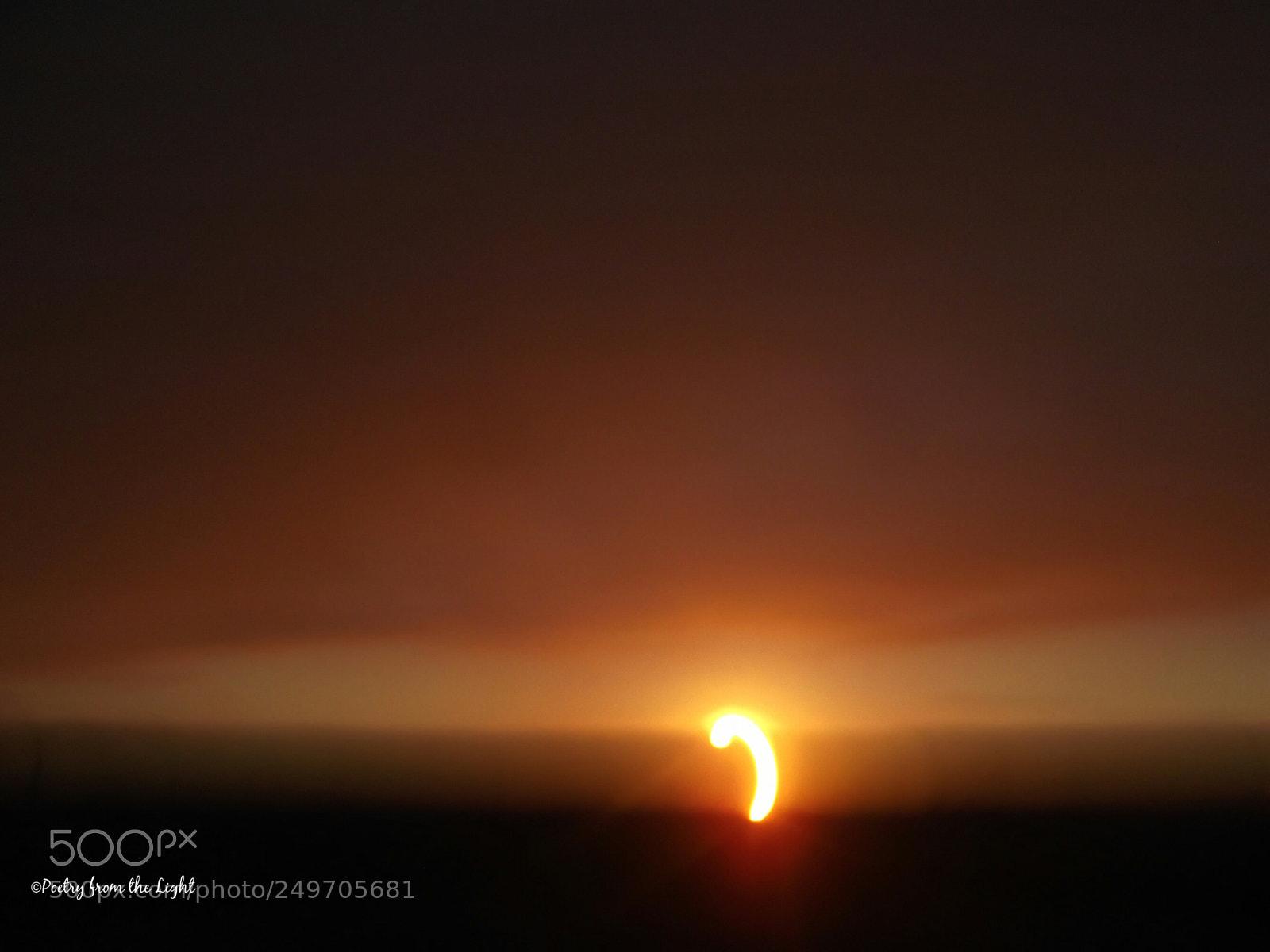 Sunrise Moments The for, Fujifilm FinePix T350