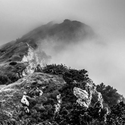 my mountains - Caplone, Nikon COOLPIX S700