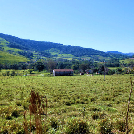 Countryside, Nikon COOLPIX S6200