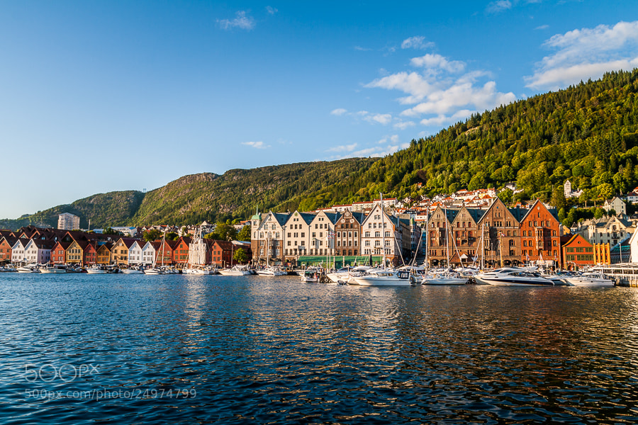 Photograph Bergen by Jose Agudo on 500px