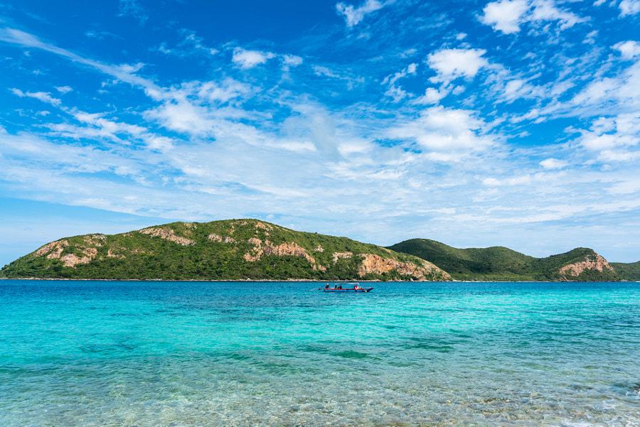 Samae San Island by Chatchai L on 500px.com