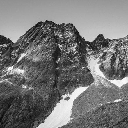 my mountains - Gruppo, Fujifilm FinePix S3500