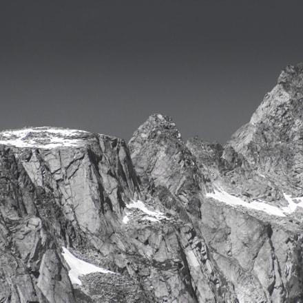 my mountains - Car, Fujifilm FinePix S3500