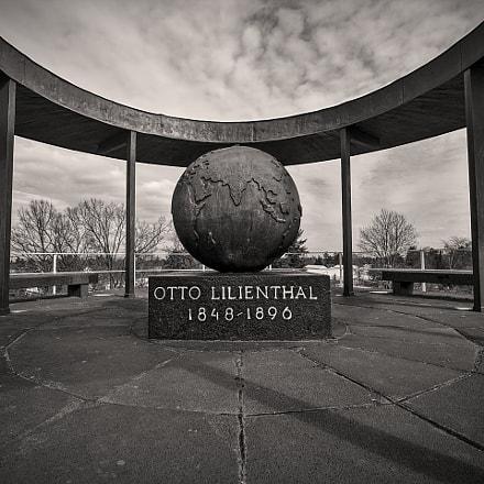 Lilientahl Berg, Canon EOS 5D MARK III