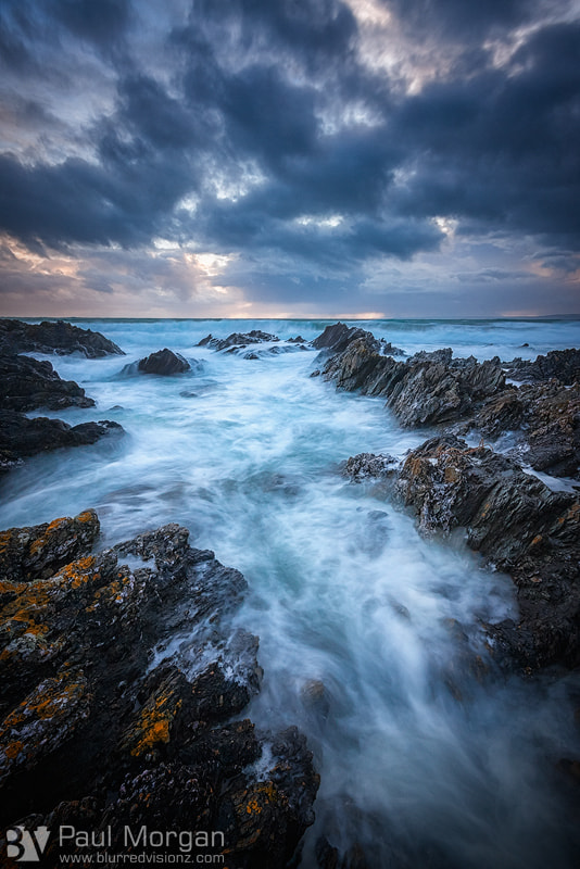 Photograph Peacebreaker by Paul Morgan on 500px