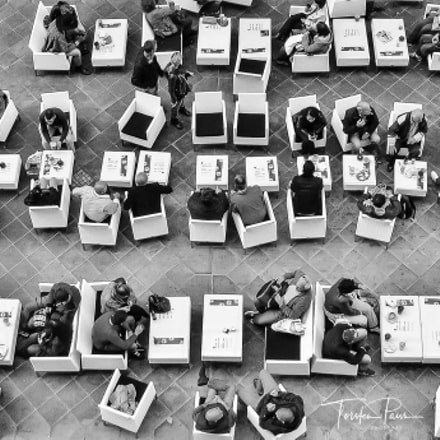 Shopping Mall 2, Nikon COOLPIX S3
