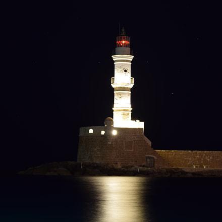 Lighthouse, Nikon D3300, AF-S DX Nikkor 55-200mm f/4-5.6G ED VR II