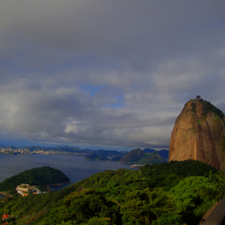 Brazil - Rio De, Sony DSC-W170