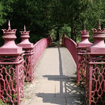 Bridge, Sony DSC-W100