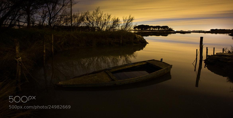 Photograph Grado belvedere #2 by Fabrizio Gallinaro on 500px