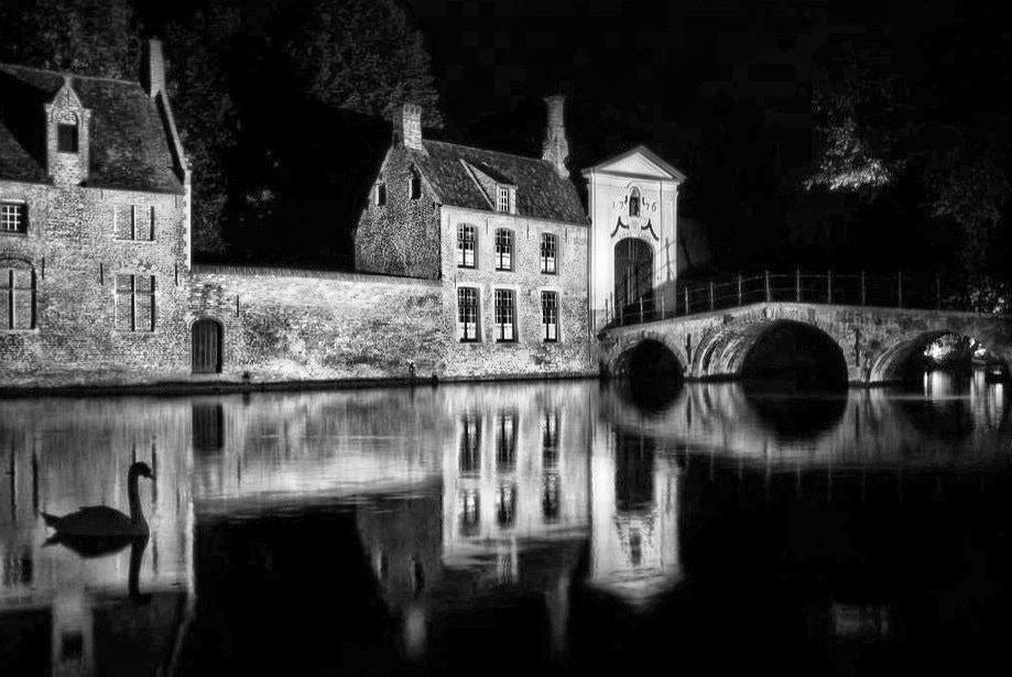 Photograph Bruges. by David Patrick on 500px