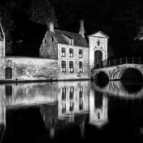 Bruges. by David Patrick (toffee41)) on 500px.com