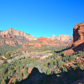 Sedona Landscapes by Manuel Dangond (mdangond)) on 500px.com