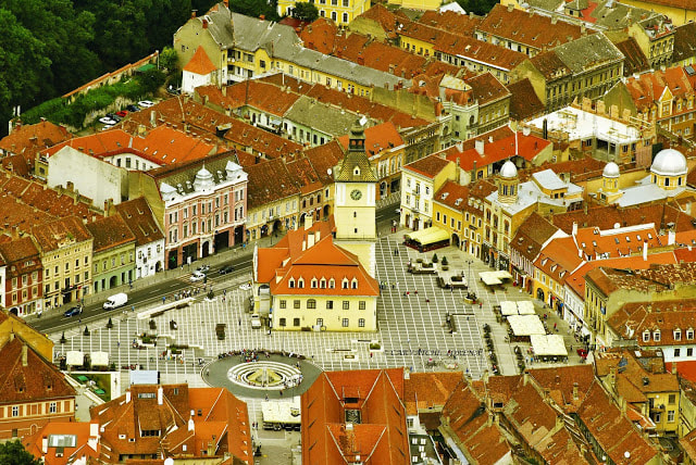 Photograph Brasov by Lorena Melinda Photography on 500px