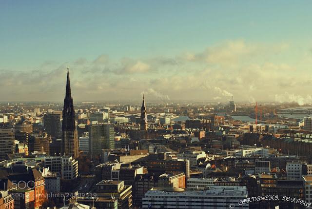 Photograph Hamburg by Lorena Melinda Photography on 500px