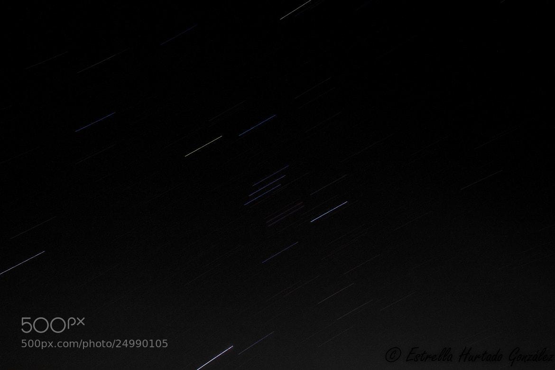 Photograph El cielo en movimiento by ESTRELLA HURTADO GONZÁLEZ on 500px