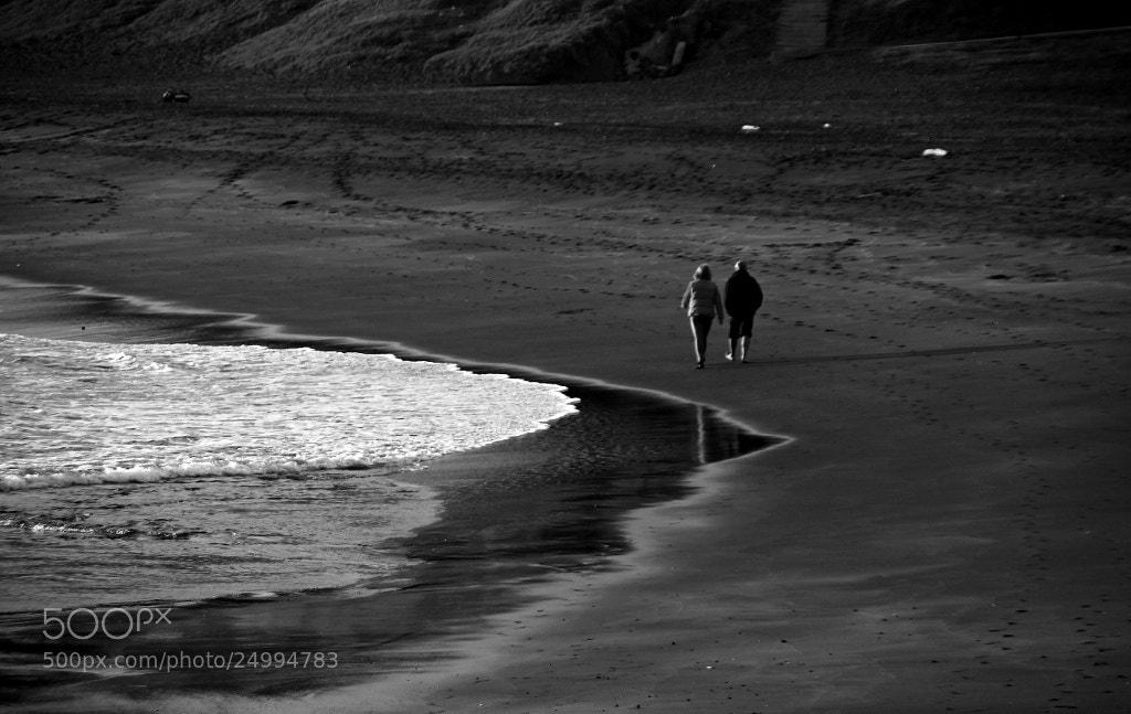 Photograph Walking  by Joana Camilo on 500px