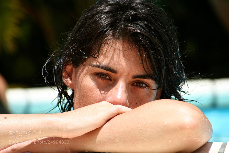 Photograph Eyes by Andrea Alessandro Benvenuti on 500px