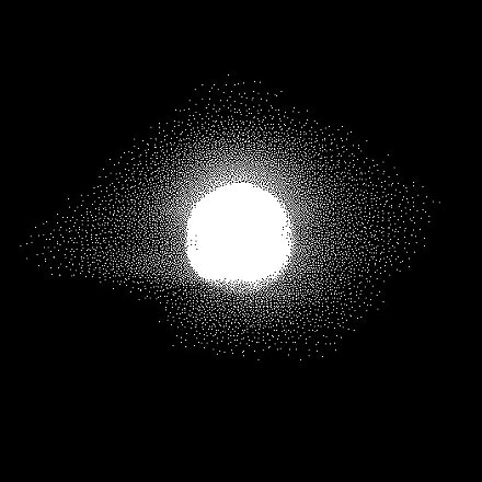 luna, Panasonic DMC-TZ27