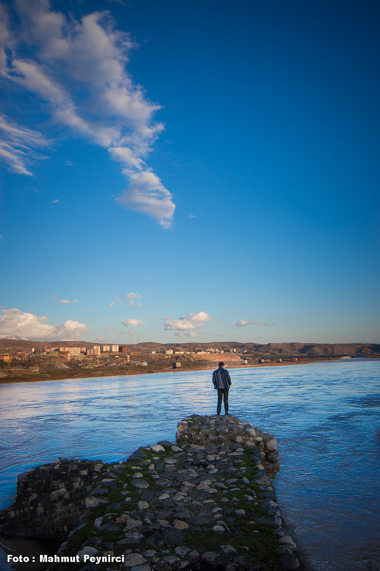 Photograph Dicle by Mahmut Peynirci on 500px