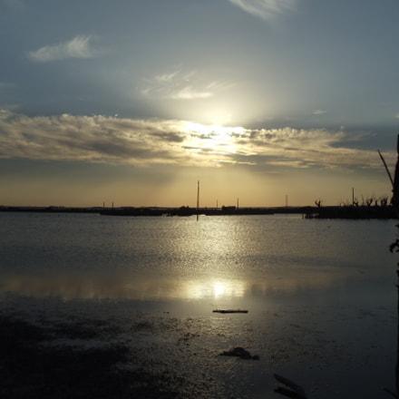Laguna Epecu n, Sony DSC-W370
