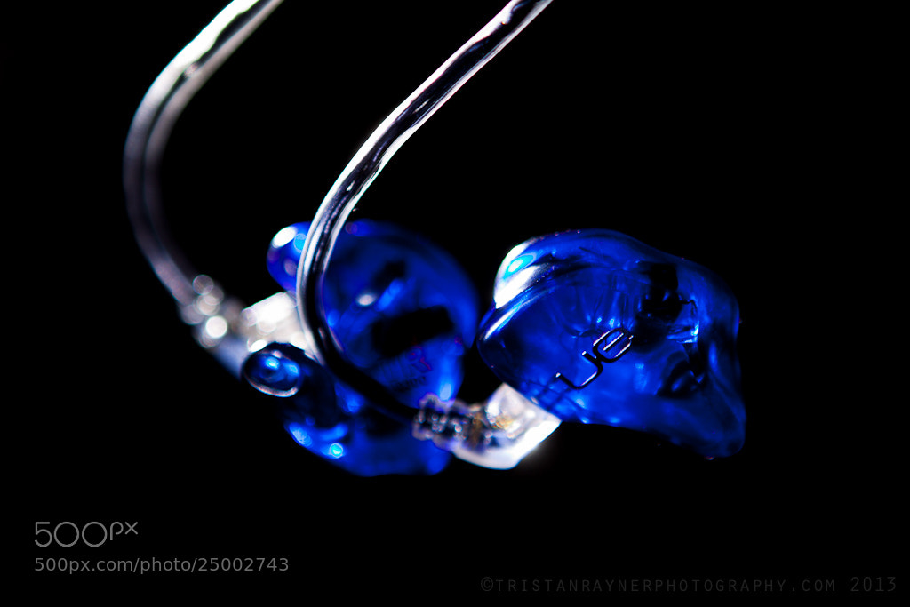 Photograph UE 18 Pro reference monitors by Tristan Rayner on 500px