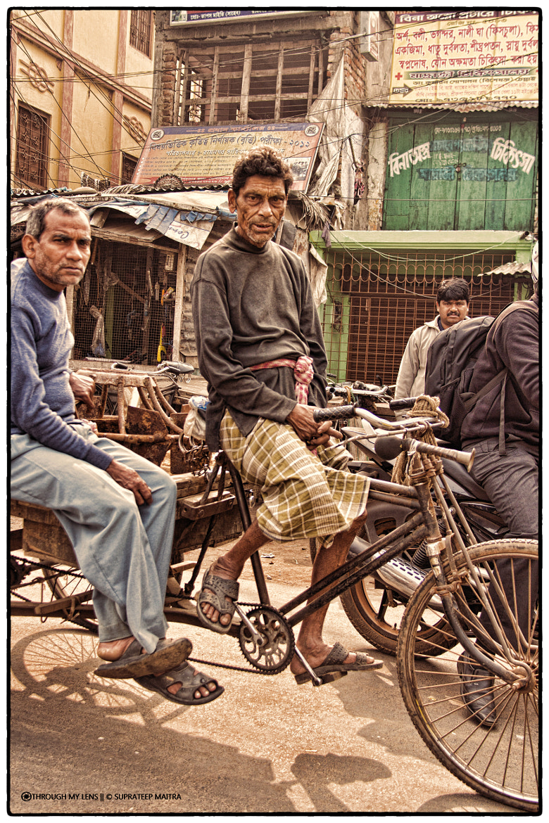 "Photograph Less than a ""Jugaad"" by starkyrulz on 500px"