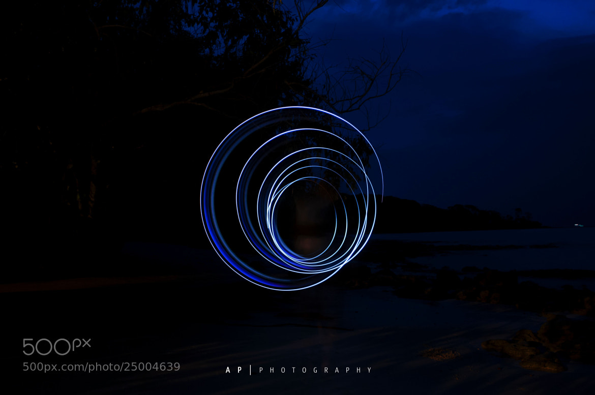 Photograph Effect light by Alan Pantoja on 500px