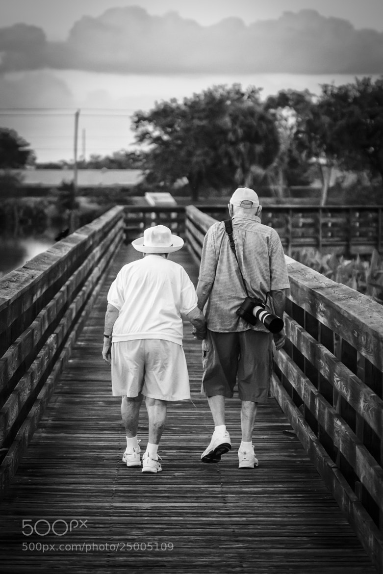 Photograph Photographer in love by p z on 500px