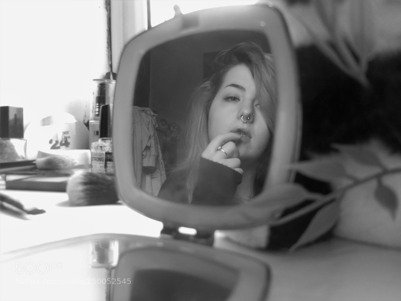 Beauty is Effort, Nikon COOLPIX S6900