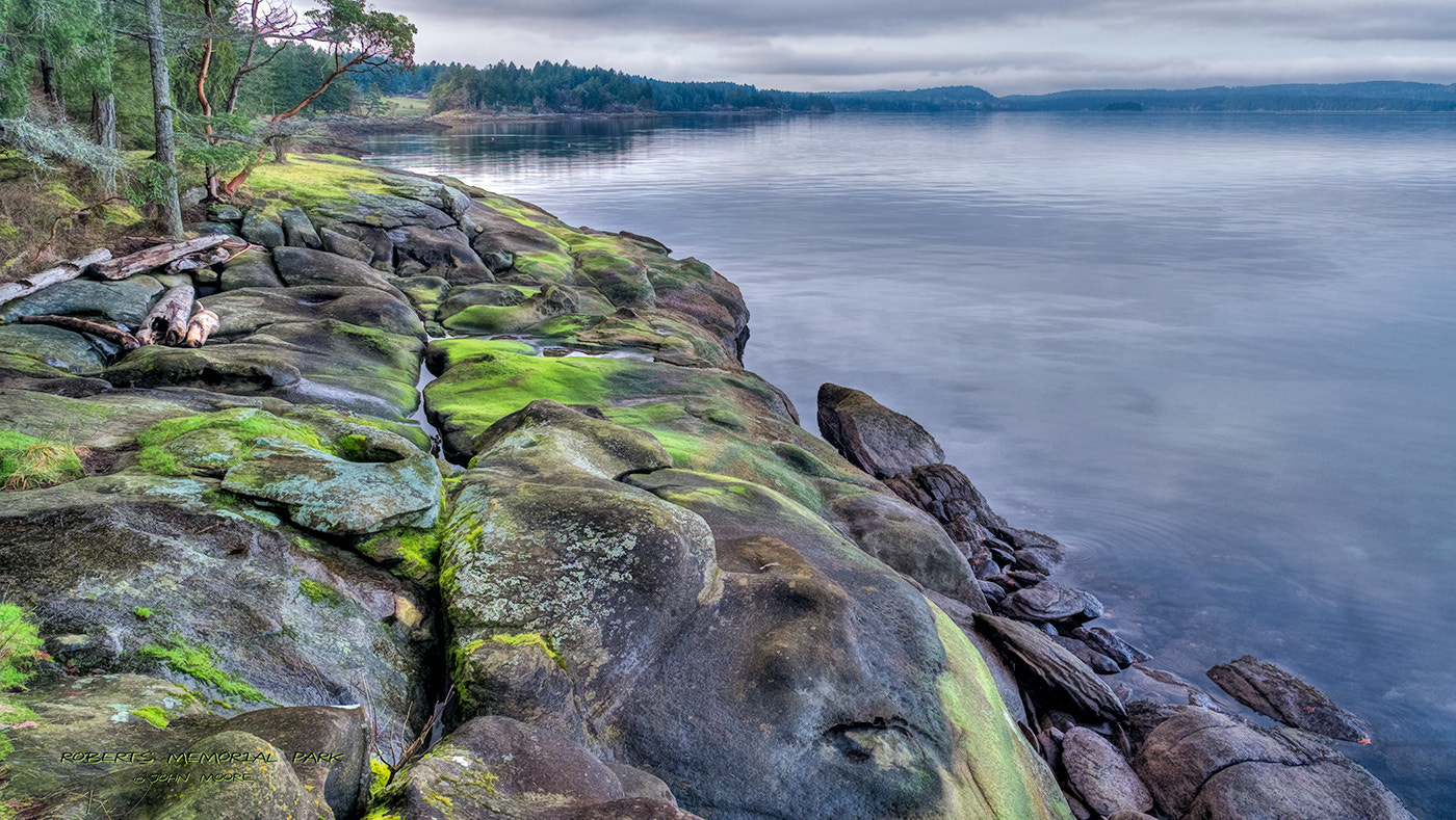 Photograph Roberts Memorial Park by John Moore on 500px