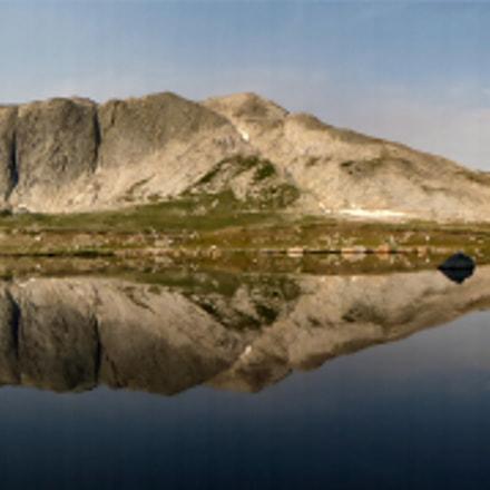 The Windless River Range, Panasonic DMC-FZ60